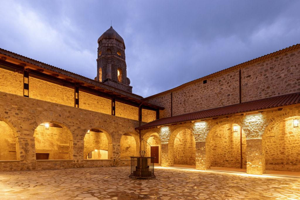 Convento Cuccaro Vetere